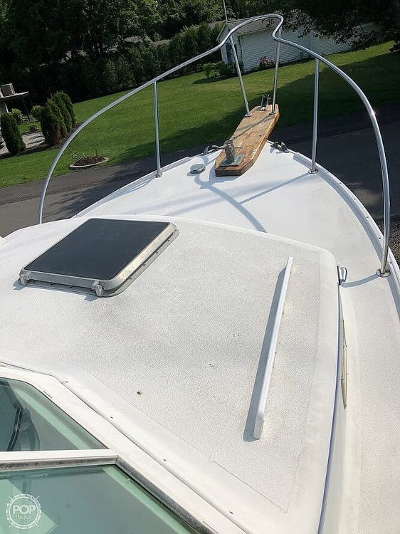 1983 Sisu boat for sale, model of the boat is 26 & Image # 23 of 40