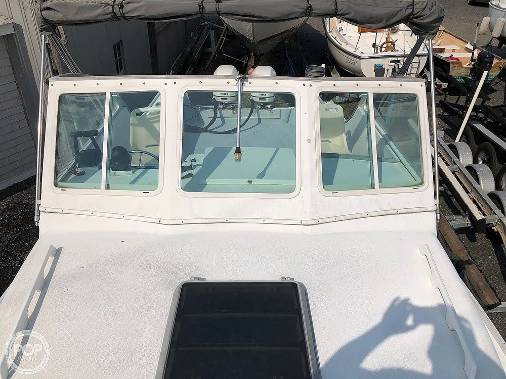 1983 Sisu boat for sale, model of the boat is 26 & Image # 11 of 40