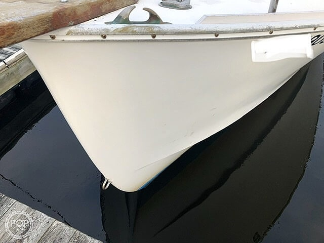 1983 Sisu boat for sale, model of the boat is 26 & Image # 32 of 40