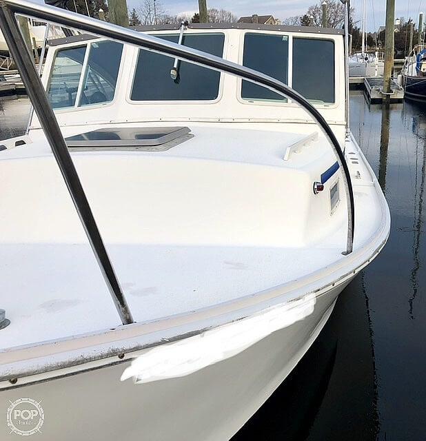 1983 Sisu boat for sale, model of the boat is 26 & Image # 33 of 40