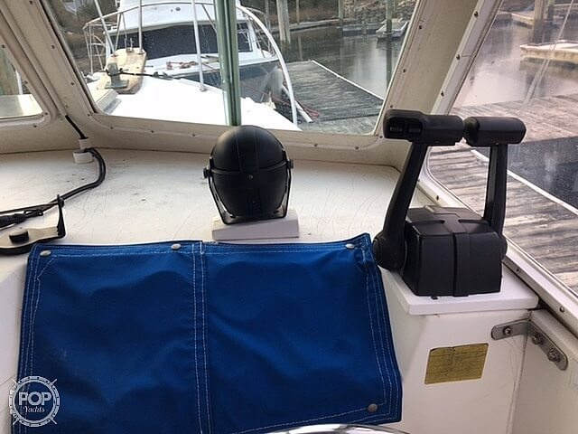 1983 Sisu boat for sale, model of the boat is 26 & Image # 18 of 40