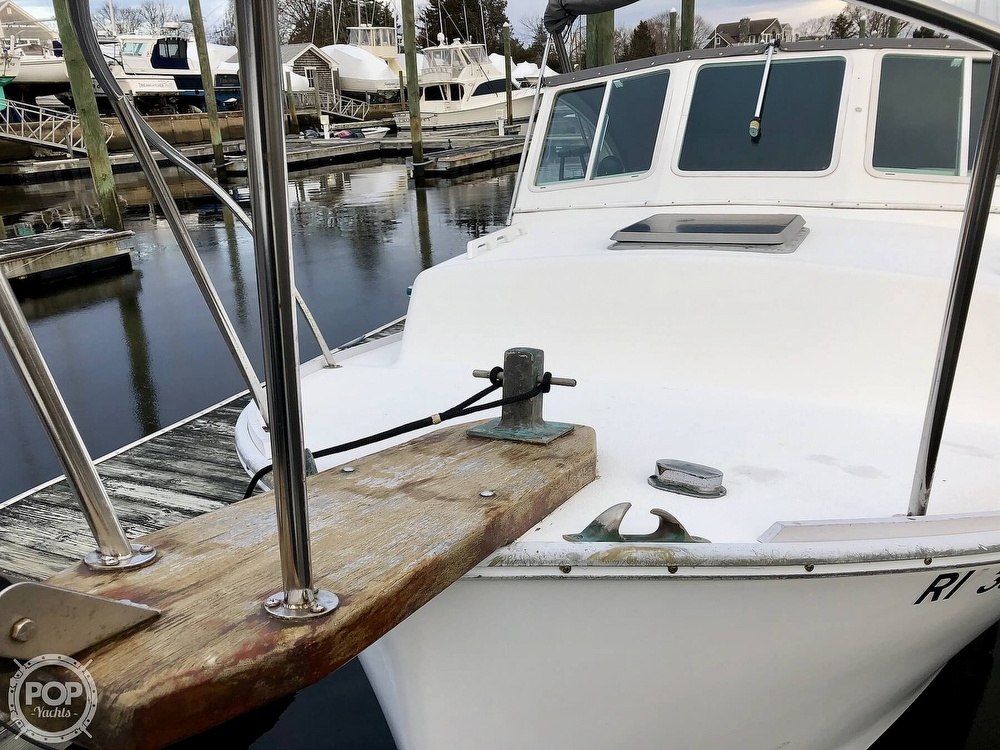 1983 Sisu boat for sale, model of the boat is 26 & Image # 27 of 40