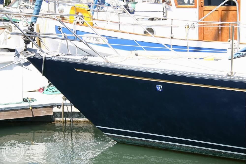 1982 Catalina Yachts boat for sale, model of the boat is 38 & Image # 7 of 40