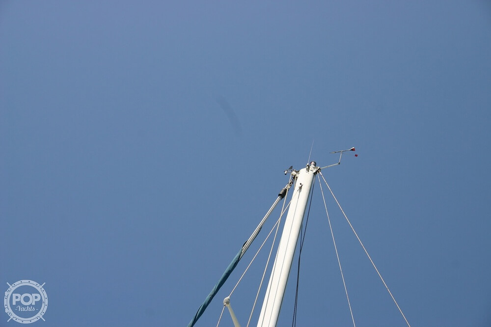 1982 Catalina Yachts boat for sale, model of the boat is 38 & Image # 11 of 40