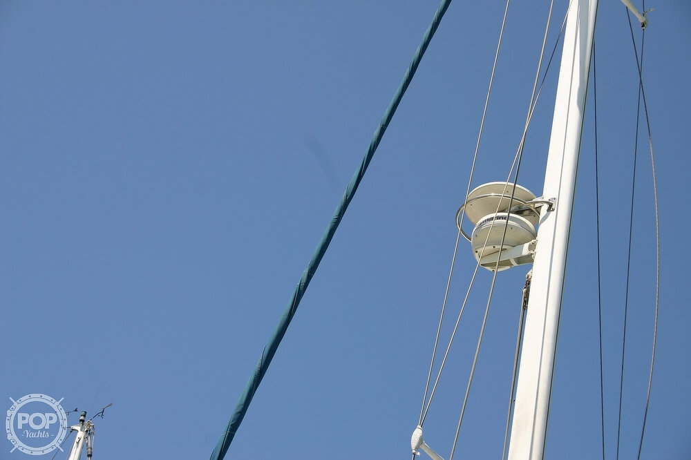 1982 Catalina Yachts boat for sale, model of the boat is 38 & Image # 12 of 40