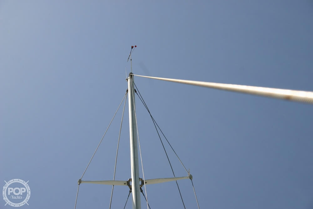 1982 Catalina Yachts boat for sale, model of the boat is 38 & Image # 37 of 40
