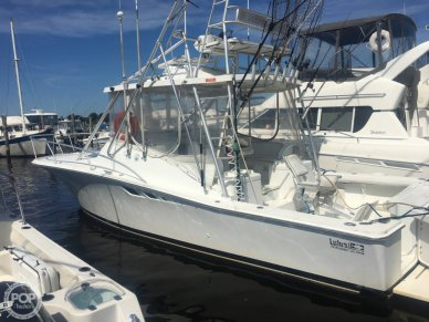Luhrs 320 Open, 320, for sale