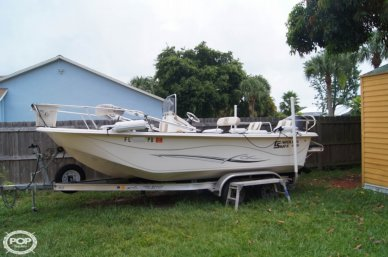 Carolina Skiff 198 DLV, 198, for sale - $30,240
