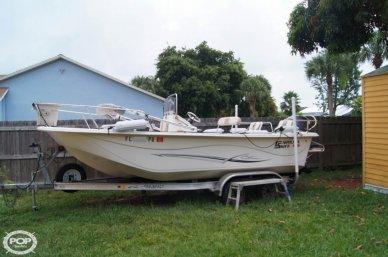 Carolina Skiff 198 DLV, 198, for sale - $26,240