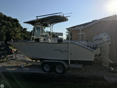 Cape Horn 24 OffShore series, 24', for sale - $35,750