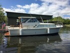 1971 Chris-Craft 31 Commander - #4