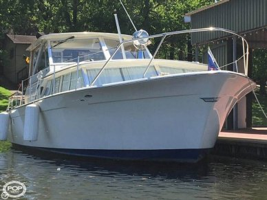 Chris-Craft 31 Commander, 31, for sale