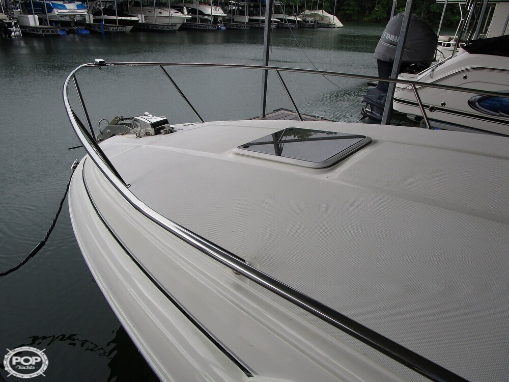 1999 Sea Ray boat for sale, model of the boat is 260 Sundancer & Image # 8 of 41