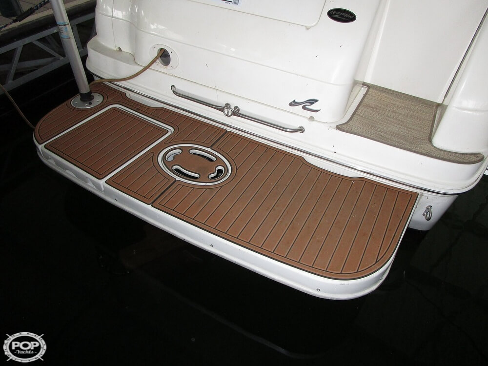 1999 Sea Ray boat for sale, model of the boat is 260 Sundancer & Image # 11 of 41