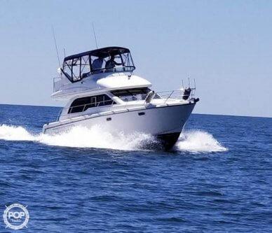 Bayliner 34, 34', for sale - $72,300