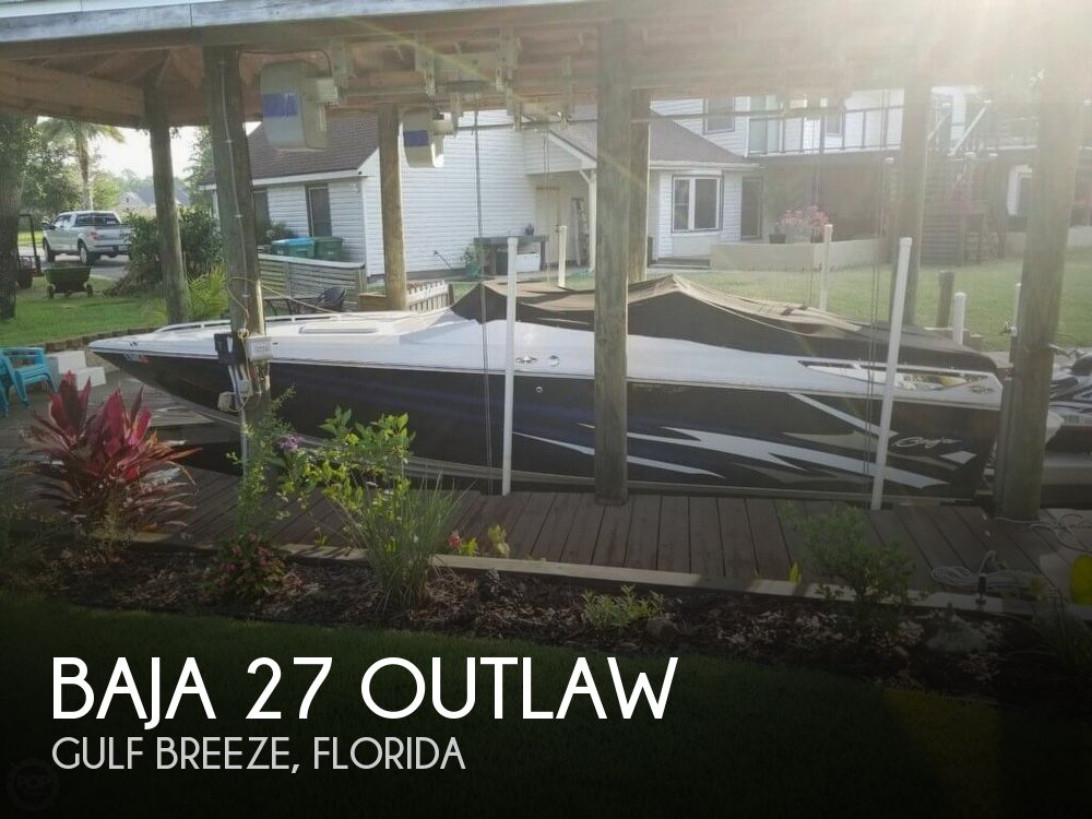 Used Boats For Sale in Mobile, Alabama by owner | 2019 Baja 27