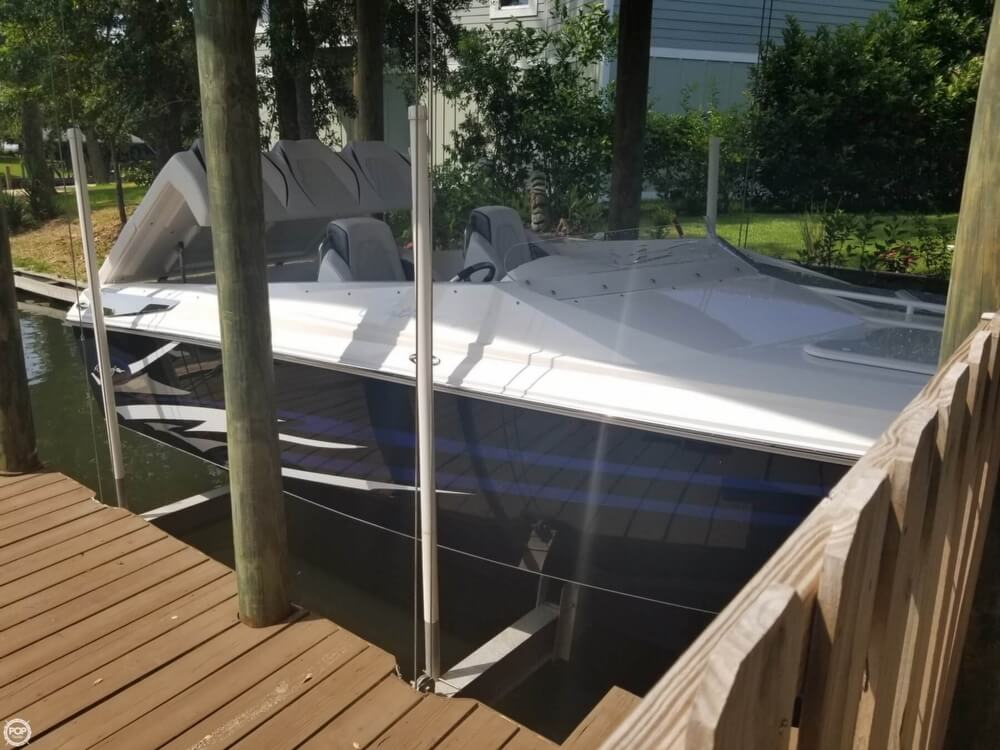 2019 Baja boat for sale, model of the boat is 27 Outlaw & Image # 15 of 41