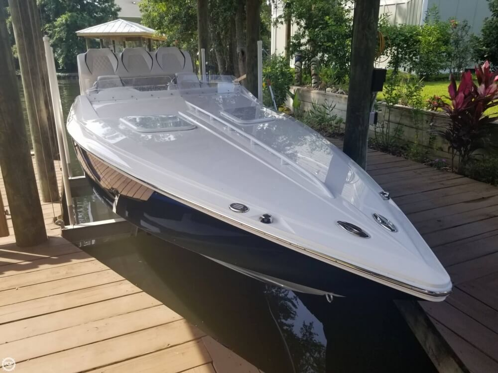 2019 Baja boat for sale, model of the boat is 27 Outlaw & Image # 3 of 41