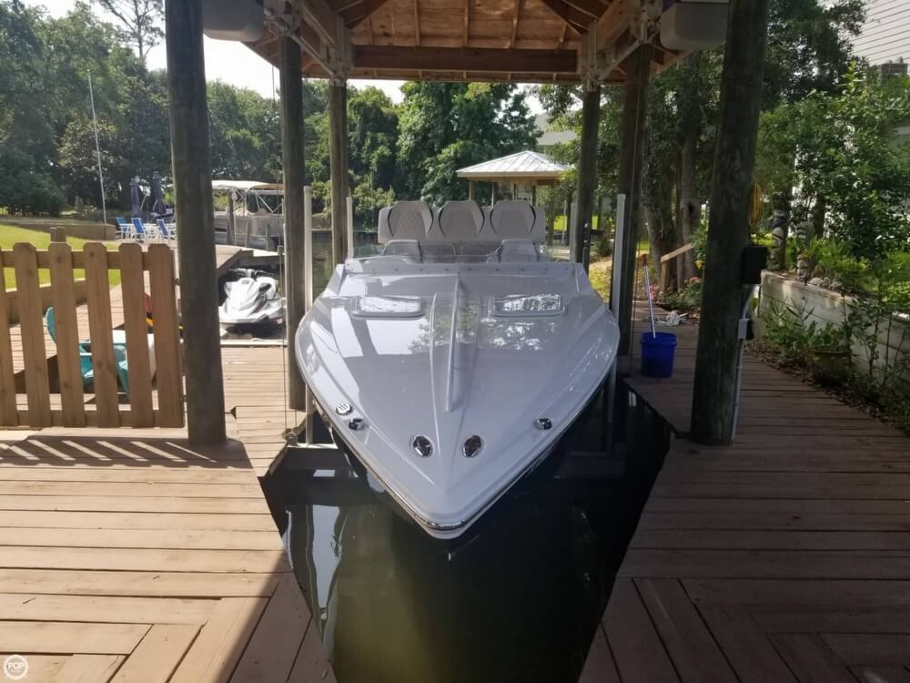 2019 Baja boat for sale, model of the boat is 27 Outlaw & Image # 21 of 41