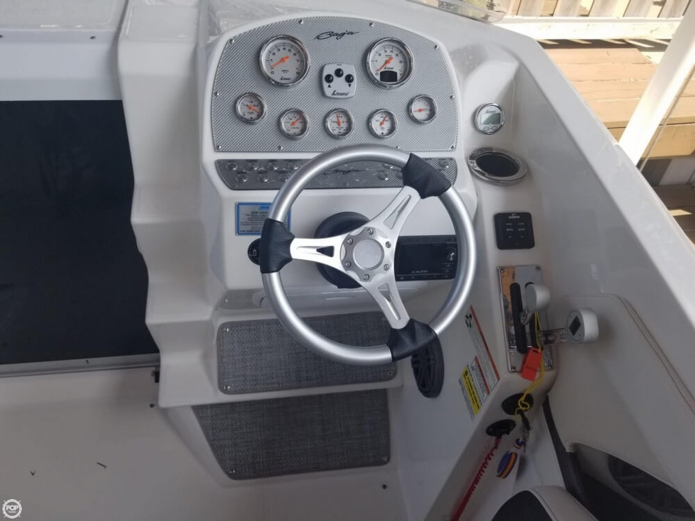 2019 Baja boat for sale, model of the boat is 27 Outlaw & Image # 23 of 41