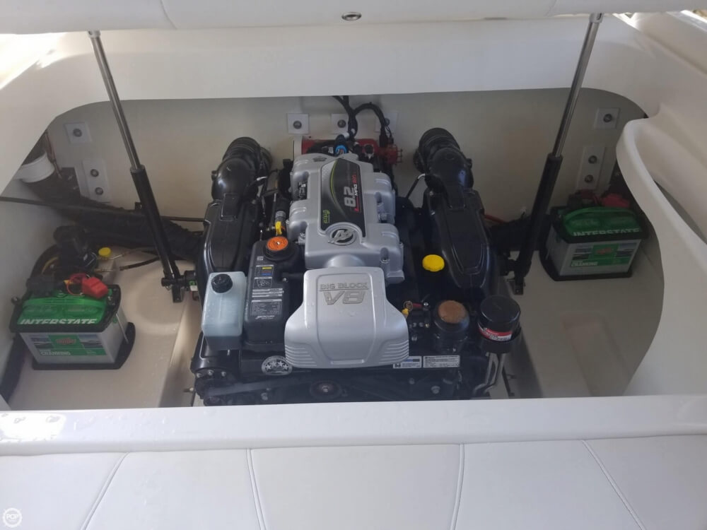 2019 Baja boat for sale, model of the boat is 27 Outlaw & Image # 33 of 41