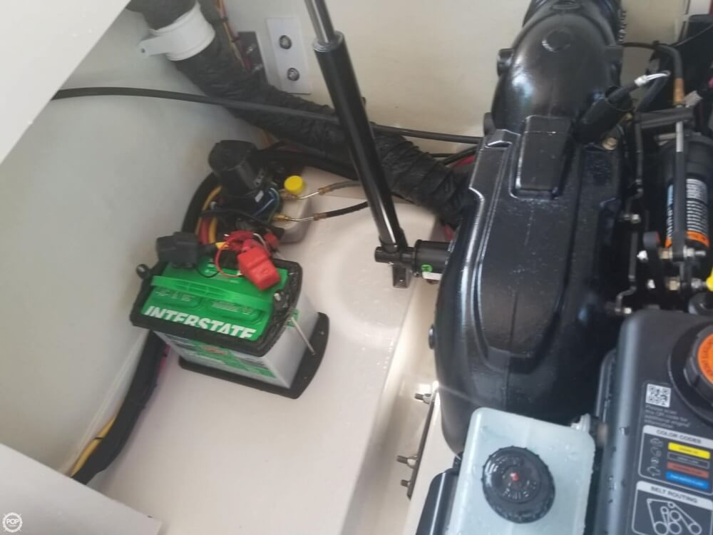 2019 Baja boat for sale, model of the boat is 27 Outlaw & Image # 35 of 41