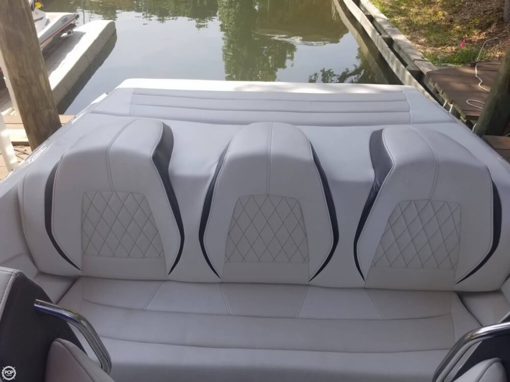 2019 Baja boat for sale, model of the boat is 27 Outlaw & Image # 5 of 41