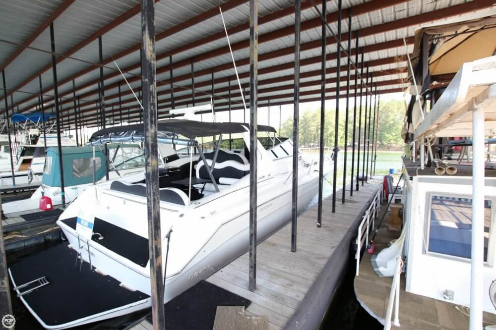1995 Sea Ray 440 - image 13