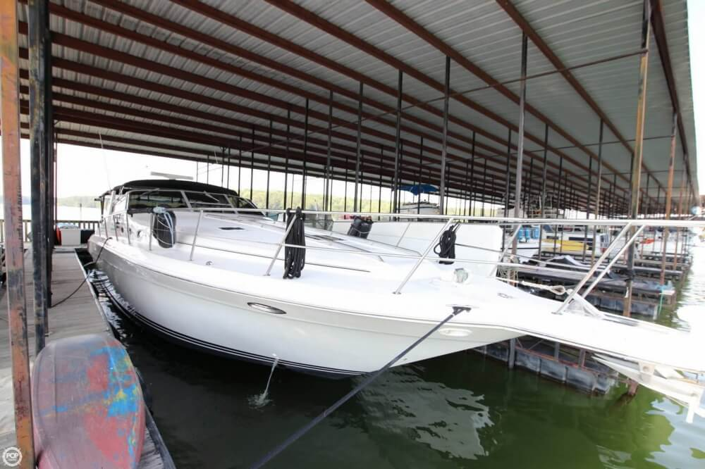1995 Sea Ray 440 - image 24