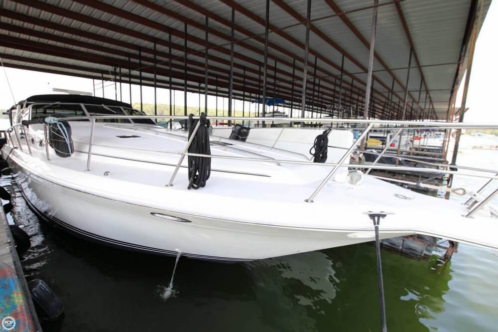 1995 Sea Ray 440 - image 31