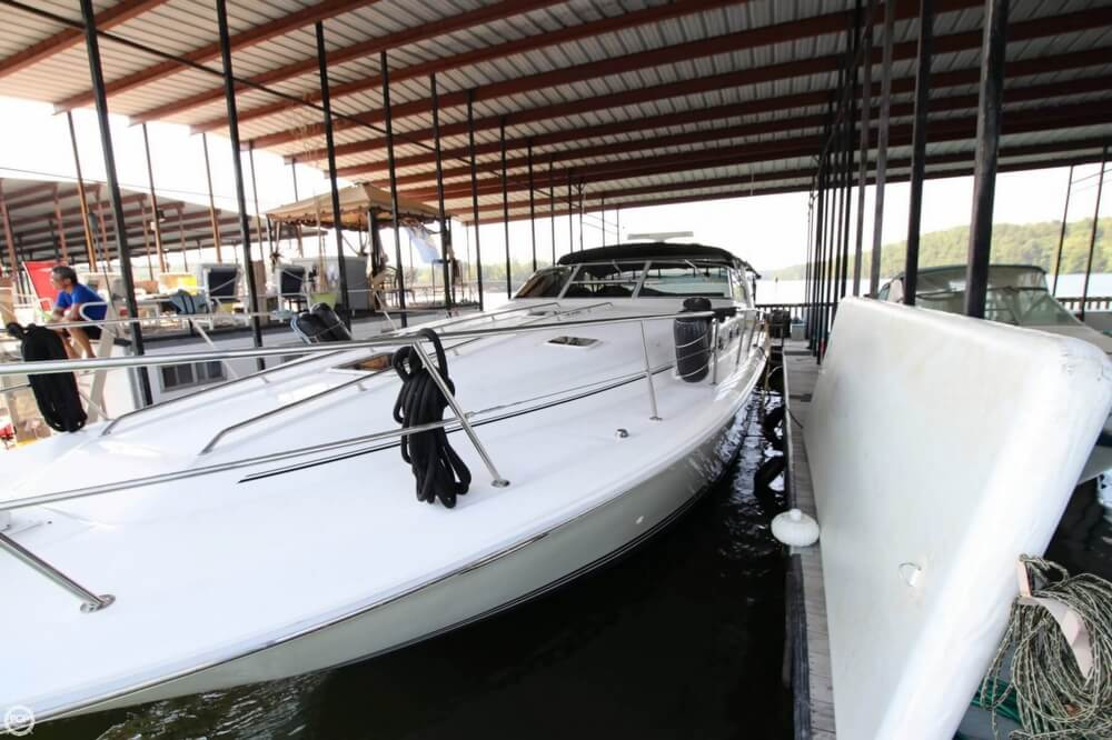 1995 Sea Ray 440 - image 33