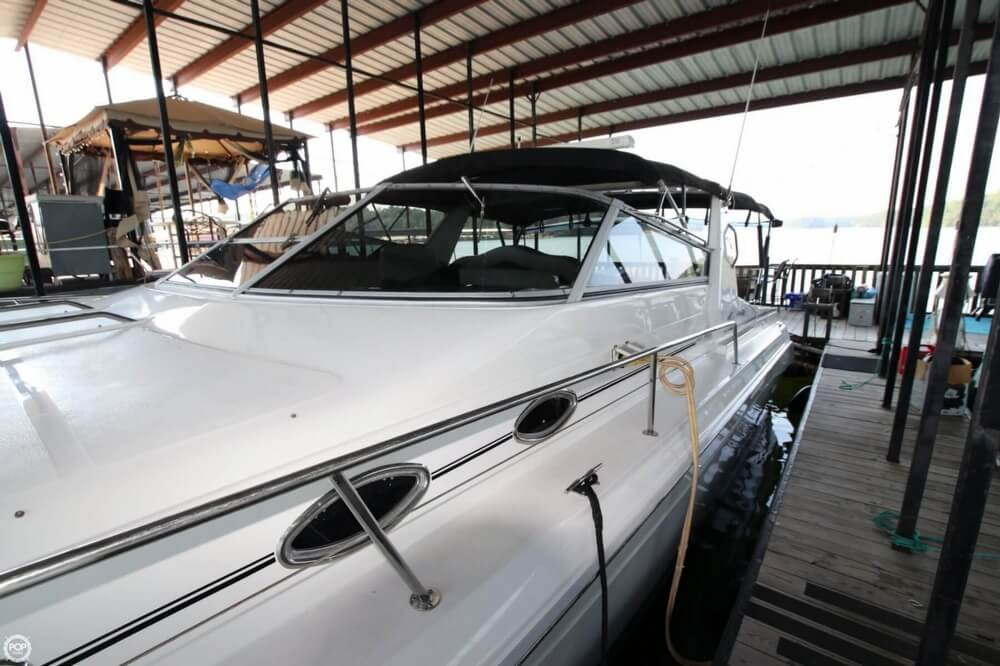 1995 Sea Ray 440 - image 34
