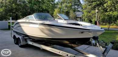 Chaparral 226 ssi, 22', for sale - $34,500