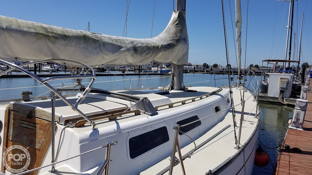 1978 CAL boat for sale, model of the boat is 39 MK II & Image # 15 of 40
