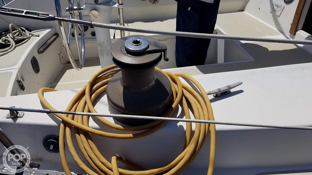 1978 CAL boat for sale, model of the boat is 39 MK II & Image # 20 of 40