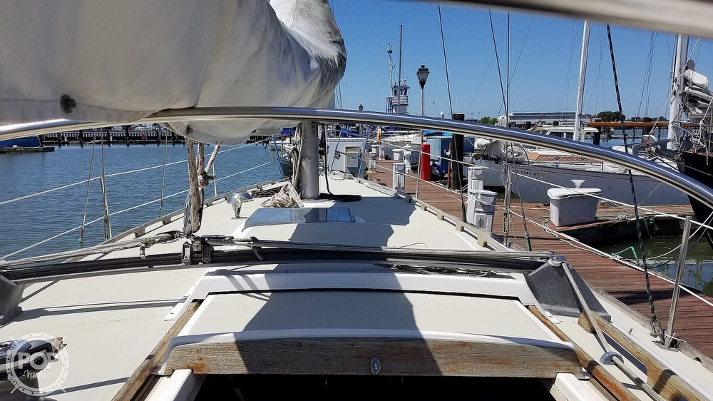 1978 CAL boat for sale, model of the boat is 39 MK II & Image # 23 of 40