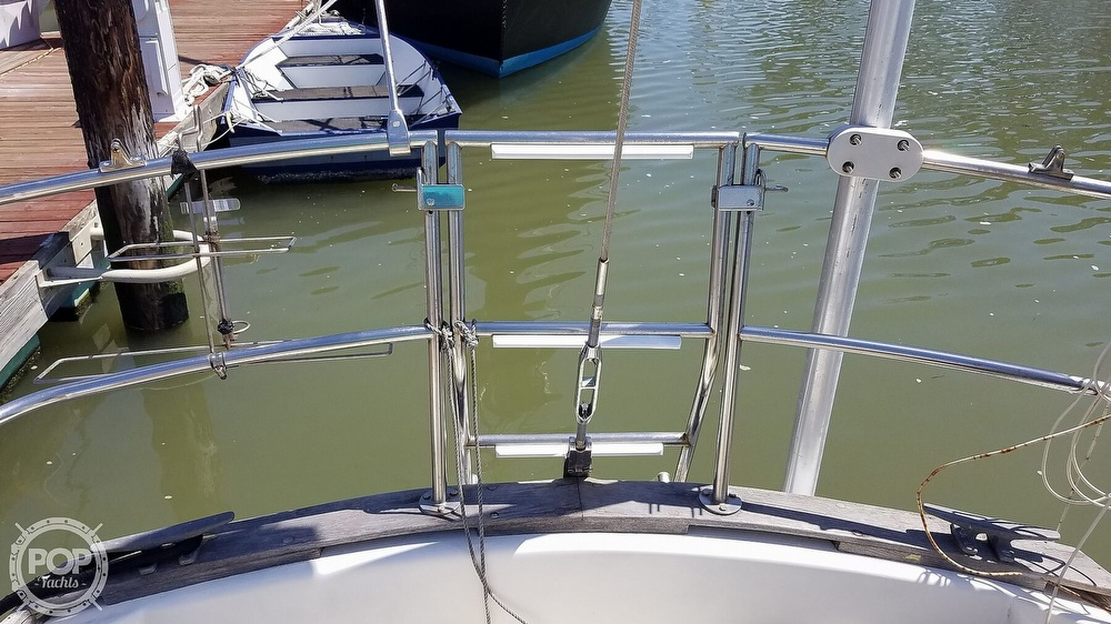 1978 CAL boat for sale, model of the boat is 39 MK II & Image # 30 of 40