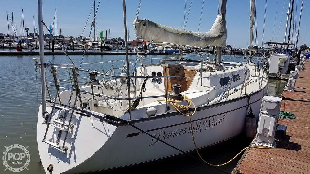 1978 CAL boat for sale, model of the boat is 39 MK II & Image # 32 of 40