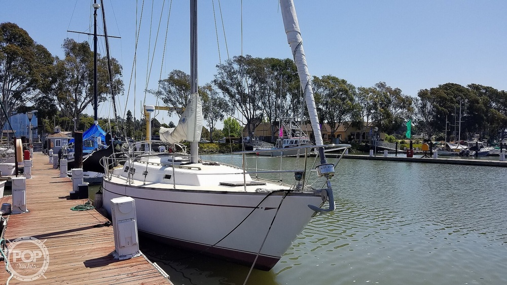 1978 CAL boat for sale, model of the boat is 39 MK II & Image # 33 of 40