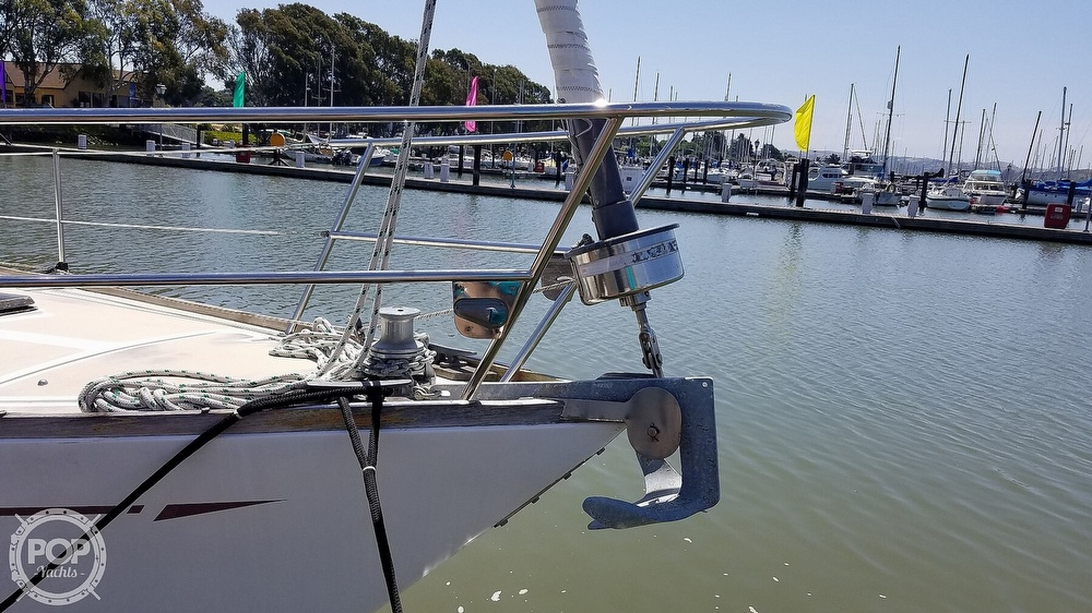 1978 CAL boat for sale, model of the boat is 39 MK II & Image # 36 of 40