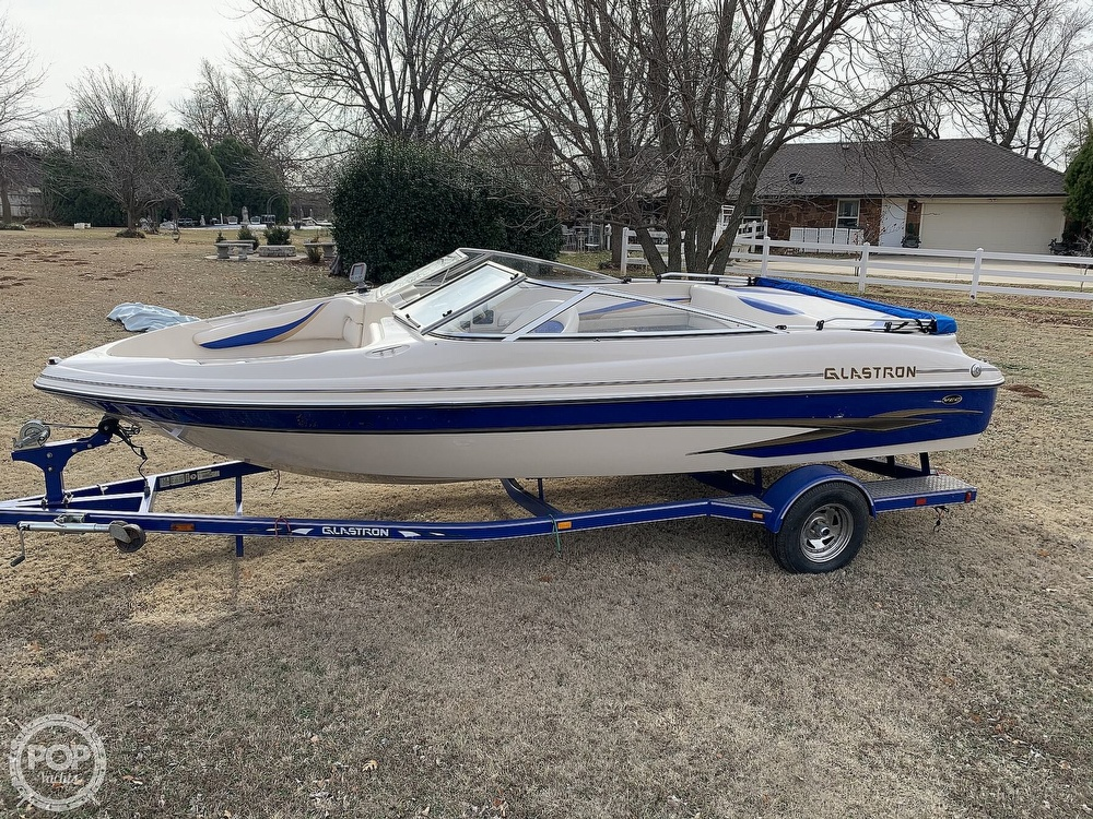 2003 Glastron boat for sale, model of the boat is GX 205 & Image # 6 of 40