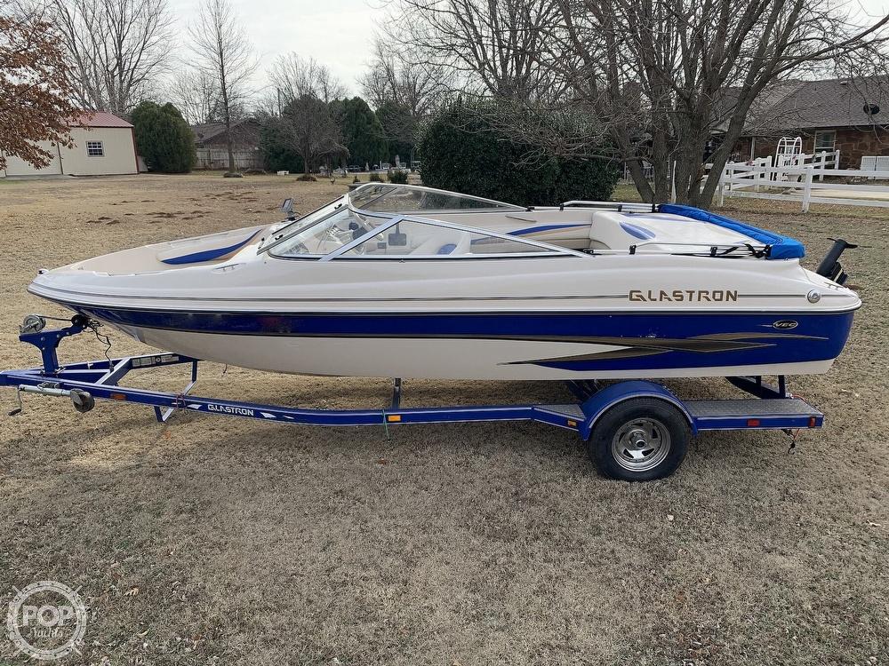2003 Glastron boat for sale, model of the boat is GX 205 & Image # 3 of 40