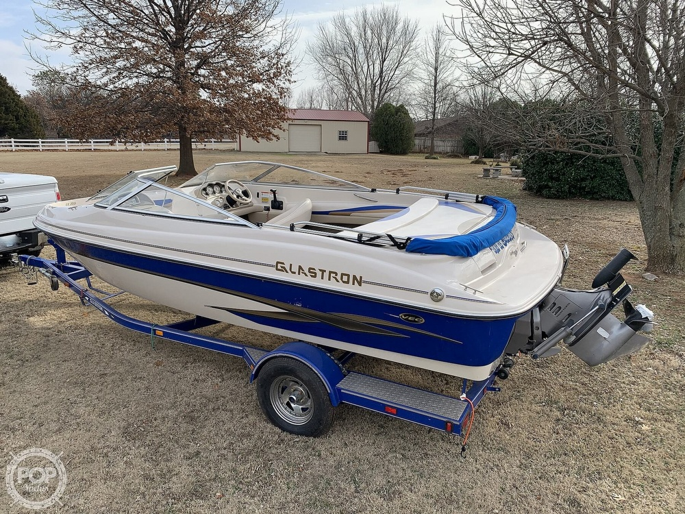 2003 Glastron boat for sale, model of the boat is GX 205 & Image # 7 of 40