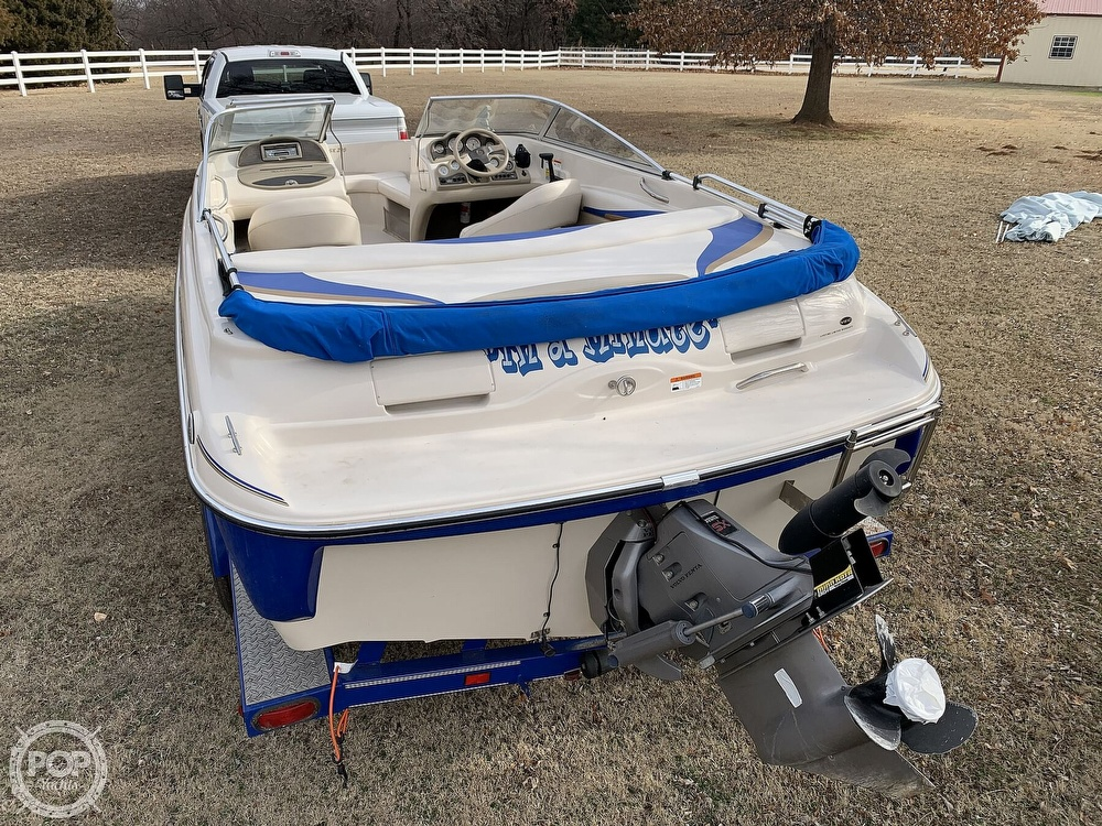 2003 Glastron boat for sale, model of the boat is GX 205 & Image # 8 of 40
