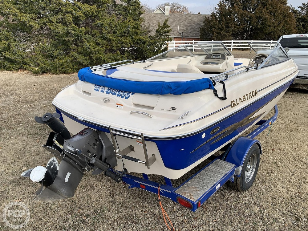 2003 Glastron boat for sale, model of the boat is GX 205 & Image # 10 of 40