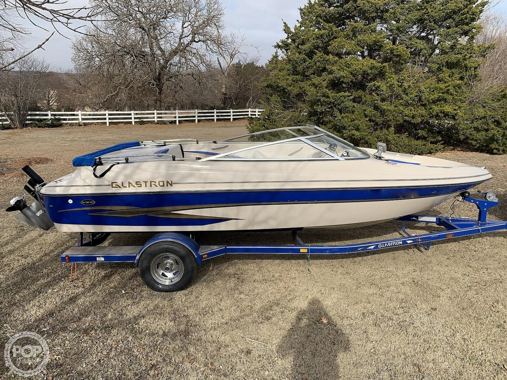 2003 Glastron boat for sale, model of the boat is GX 205 & Image # 11 of 40