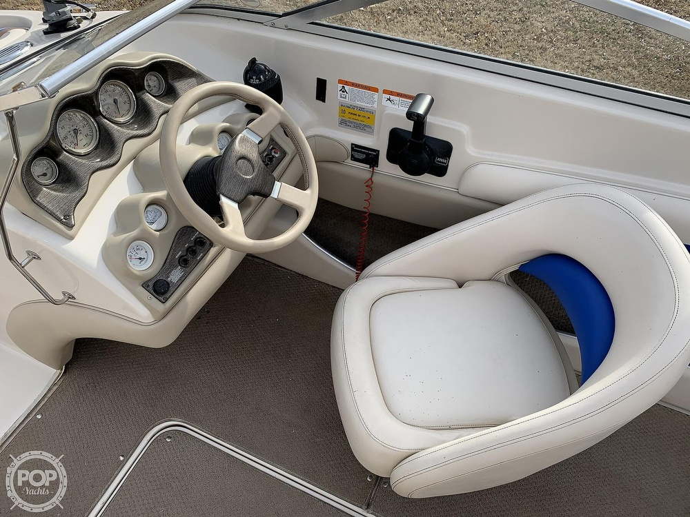 2003 Glastron boat for sale, model of the boat is GX 205 & Image # 2 of 40