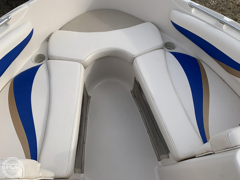 2003 Glastron boat for sale, model of the boat is GX 205 & Image # 40 of 40