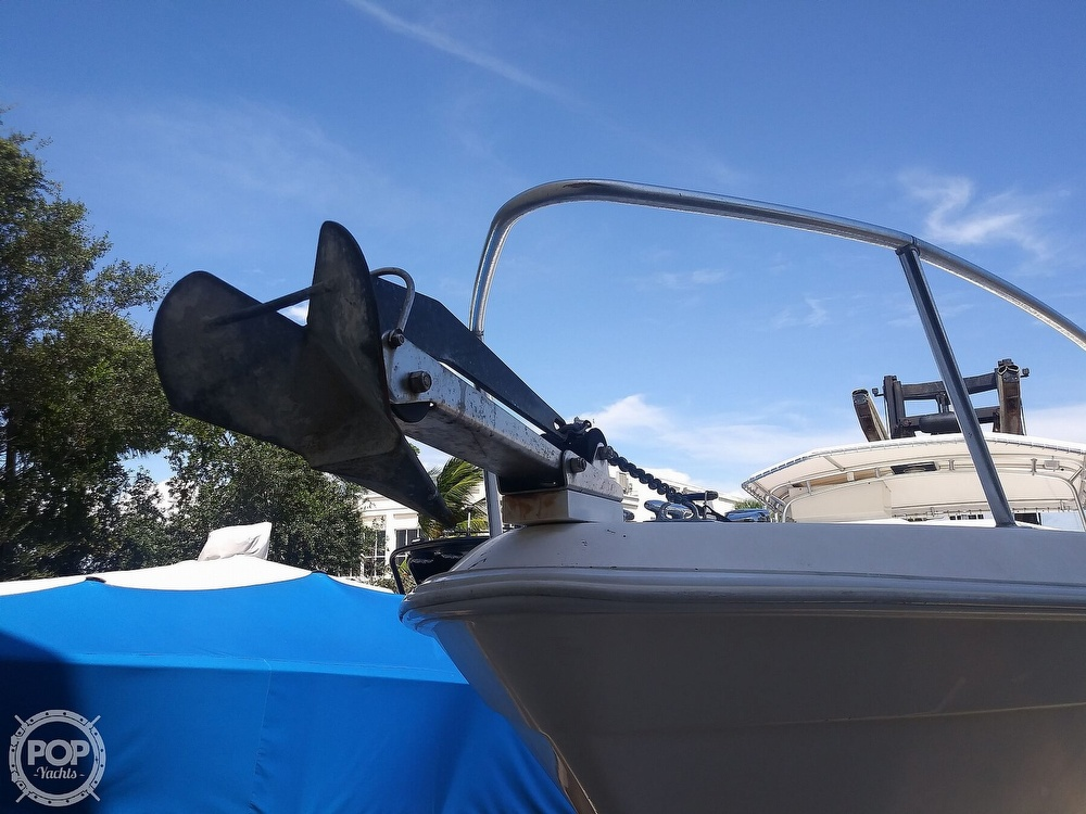1995 Contender boat for sale, model of the boat is 35 & Image # 3 of 40