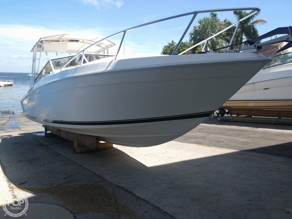 1995 Contender boat for sale, model of the boat is 35 & Image # 5 of 40